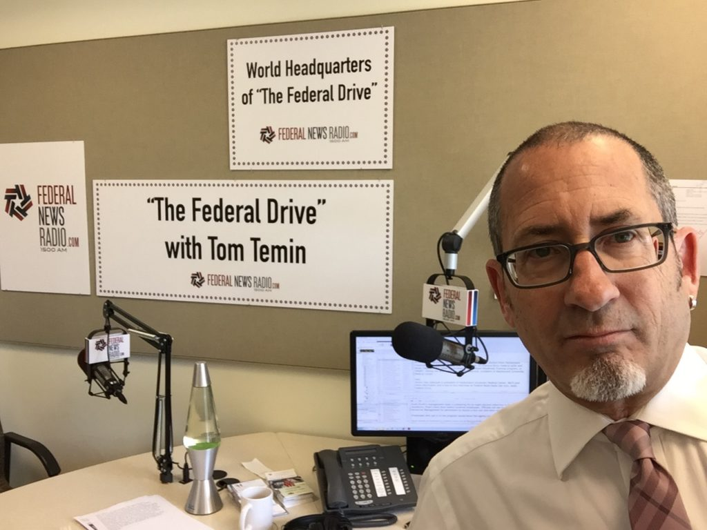 Federal Drive world HQ